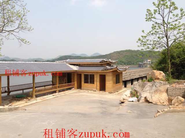 百花湖5000平农家乐山庄出租
