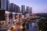 未来方舟中心位置750平旺铺出租,7米层高
