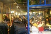 十字路口650㎡大型特色餐饮店转让(停车位充足)