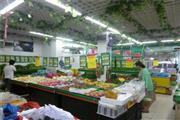火炬村拐角90㎡生鲜水果超市转让