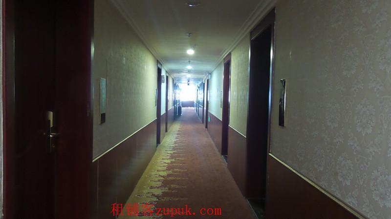 花果园1833平盈利酒店低价转让
