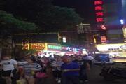 天心区黄兴路步行街12㎡小吃店转让(可做烧烤)