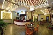 中山路300㎡茶楼茶餐厅转让