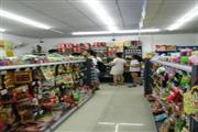 体育新城中高档小区门口连锁超市转让