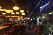 五一广场96㎡特色餐饮店低价转让