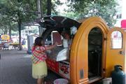 低价转让黔灵西路临街餐车