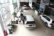 汽车4S店出租、出售或合作