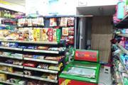 兰天集团万人成熟小区正门口超市转让