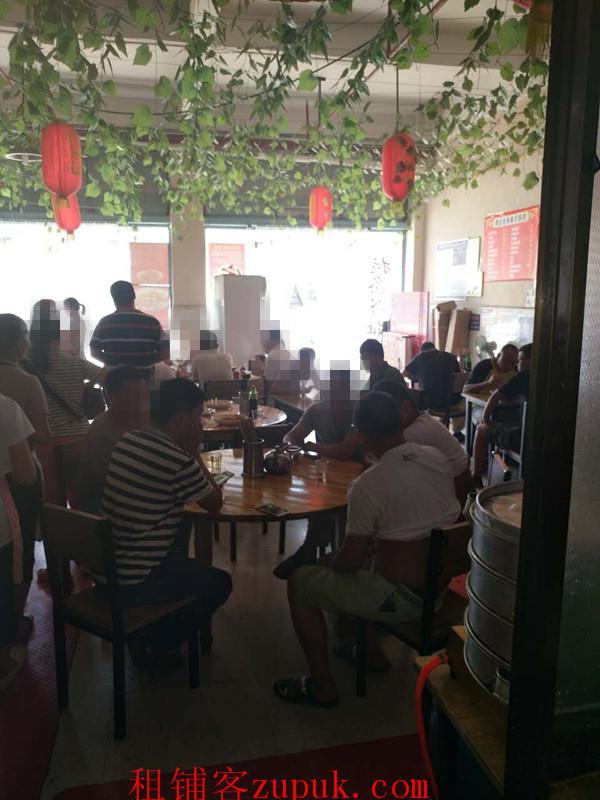 清镇91平餐饮旺铺门面低价急转