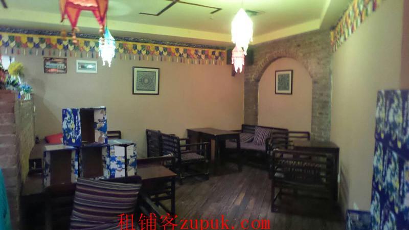 大十字附近121平火爆酒吧低价急转