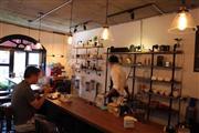 中山东路80平盈利咖啡店转让