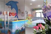渝中龙湖时代成熟商业居民地段婴儿游泳馆转让
