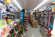 高档小区门口43㎡超市转让(可空转)