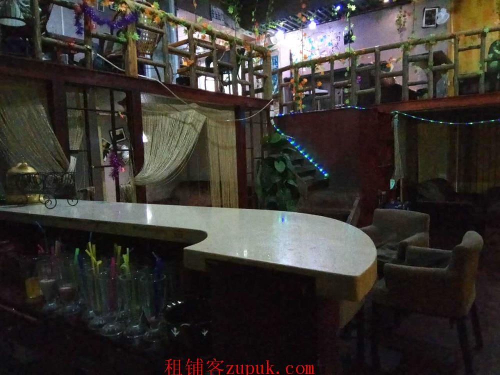 花溪民族大学休闲吧(奶茶吧及酒吧)转让