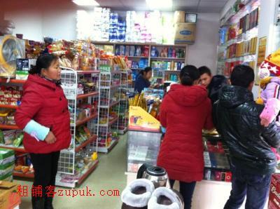 长沙晚报货运市场60㎡超市转让
