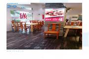 坂田商业街特色餐饮转让 黄金地段