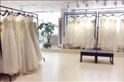 观音桥三年婚纱店低价转让,可看订单