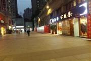 南坪中央美食街450㎡餐厅转让
