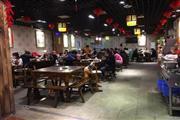 渝西广场230㎡餐馆18.8万低价转让