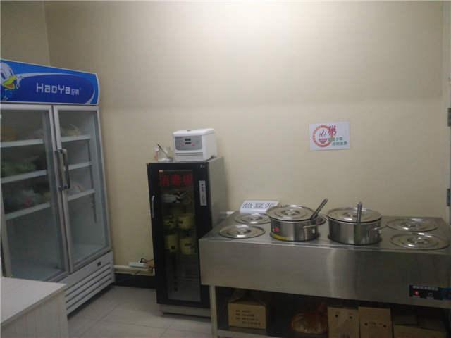早餐快餐店带技术低价转让