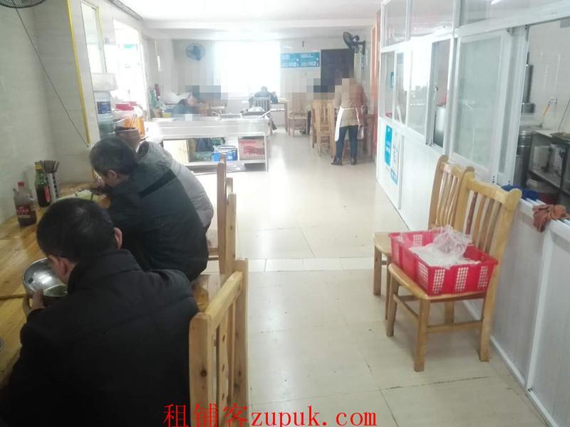 北京路61平盈利餐饮店转让