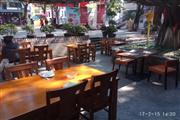 南城榕树下广场营业中餐馆低价转让
