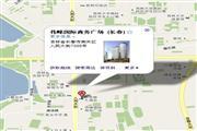 南关区伟峰国际商务精装高档写字楼出租