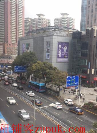 大十字缤纷地购物中心3楼450平稀缺旺铺招商