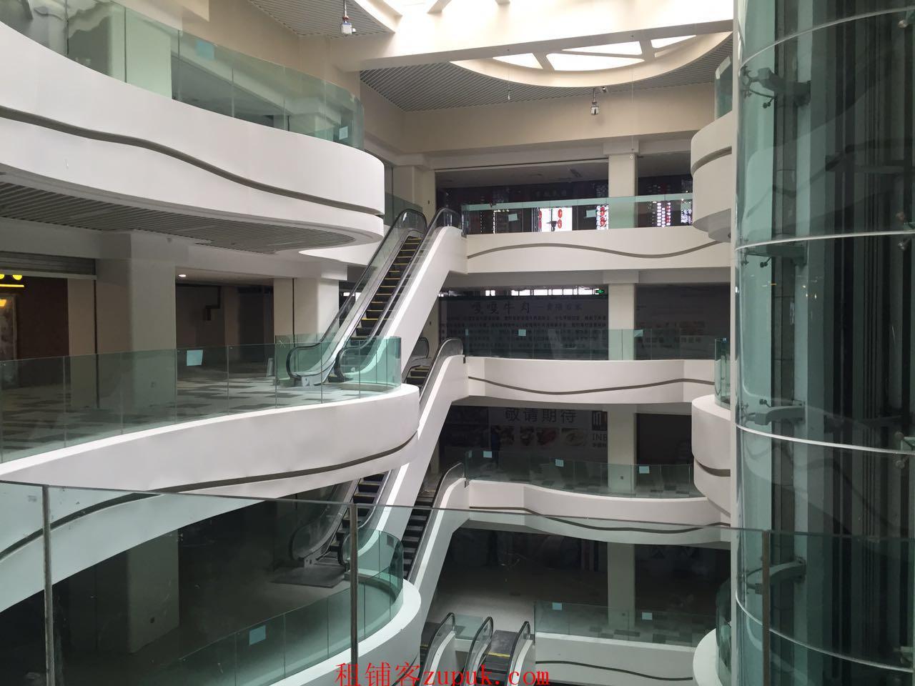 大十字缤纷地购物中心3楼150平稀缺旺铺招商