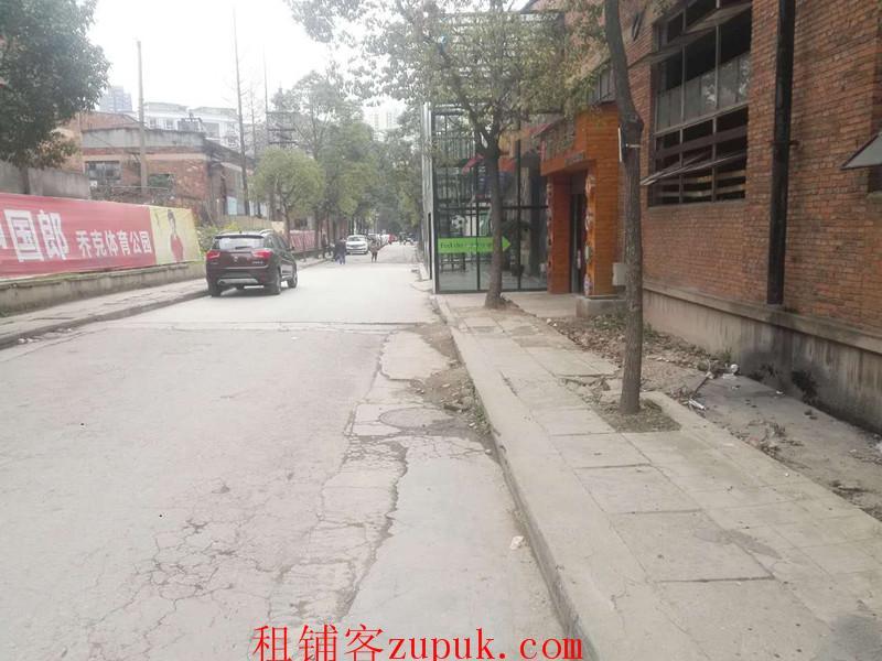 小河浦江路75平免租期旺铺低价急急急转