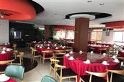 (转租或转让)河西1000㎡三层独栋餐饮店