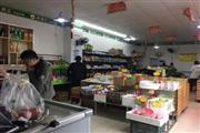 岳麓区万人小区临街118㎡生鲜店转让(可空转)