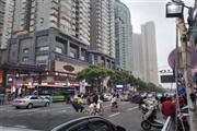 解放西路黄兴步行街旁300㎡旅馆转让