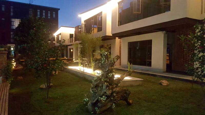 1600平米框架楼及250平米铺面出租