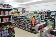 成熟小区临街103㎡连锁超市转让