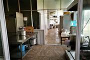 修文文城逸都280平餐馆低价转让