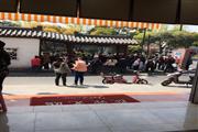 小吃店转让(中介先交钱转店的勿扰!!)