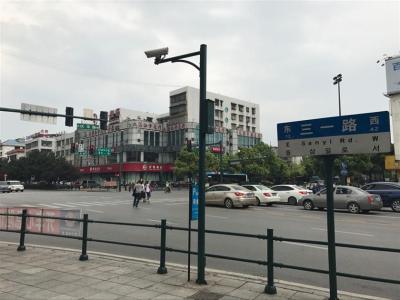三一路十字路口550㎡宾馆转让