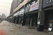 雨花区政府对面58㎡商业街旺铺急转
