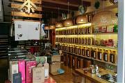店铺整体转让# 接手即赚,正在营业中的茶叶烟酒旺铺
