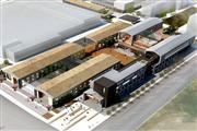 银座奥特莱斯南侧 8000平 可分租 餐饮 零售 培训 游乐