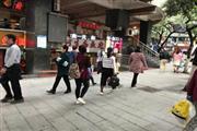 沙坪坝110㎡餐饮街盈利火锅店低价急转