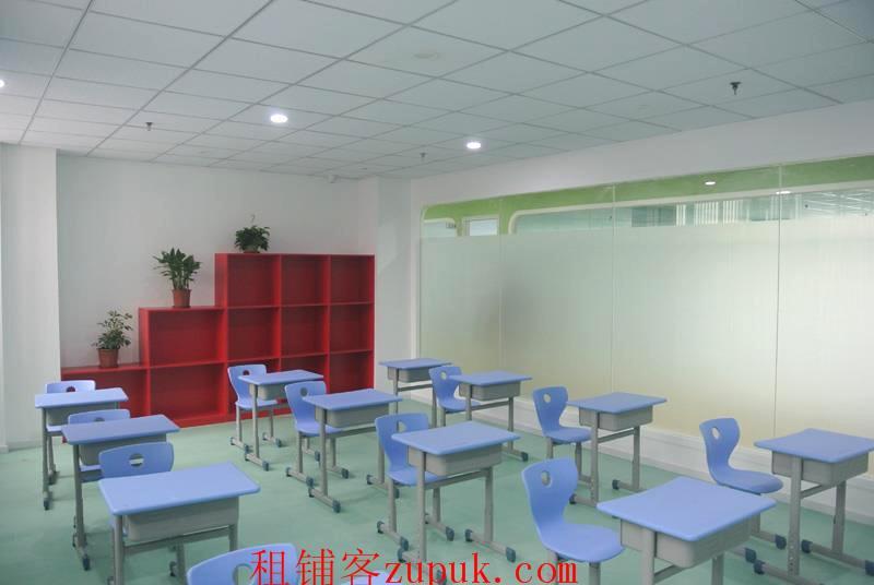 培训中心招租适合幼教、英语补习等学科等