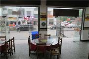 成熟安置小区临街140㎡盈利餐饮转让