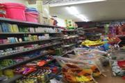井岗小学旁十字路口40㎡超市见钱就甩