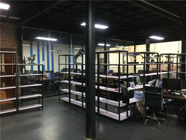 出租库房、办公空间(适合摄影、艺术设计类办公)