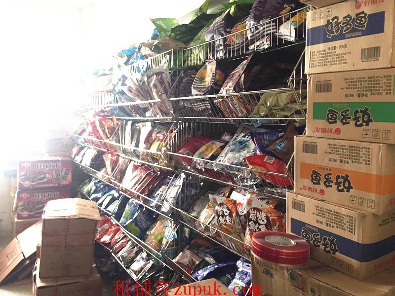 云大西路新广丰市场好地段副食配送商贸优转