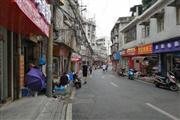 侯家塘45㎡临街盈利餐馆转让