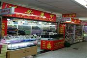 上海城隍庙福佑门商厦2楼商铺出租5平米
