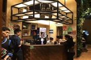 湘江世纪城日均营业额8000+特色餐饮店转让
